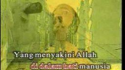 lirik lagu iman mutiara raihan