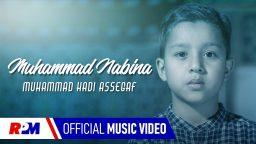 lirik lagu muhammad nabina