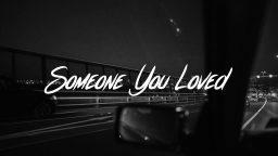 lirik lagu someone your love dan